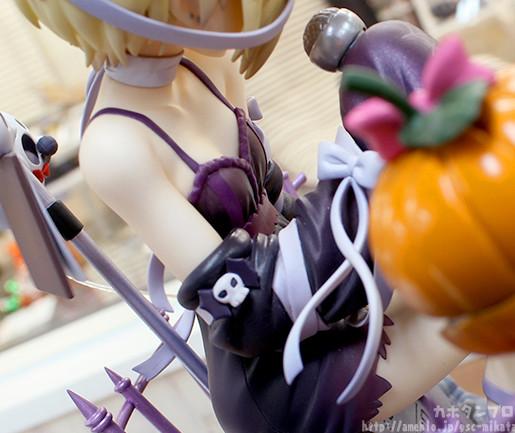 max-factory-shirasaka-koume-halloween-nightmare-ver-14