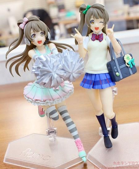 figfix-ayase-eli-kotori-minami-cheerleader-ver-11