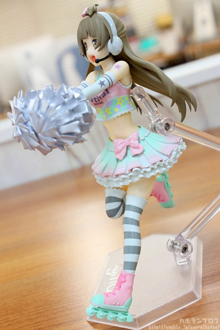 figfix-ayase-eli-kotori-minami-cheerleader-ver-13