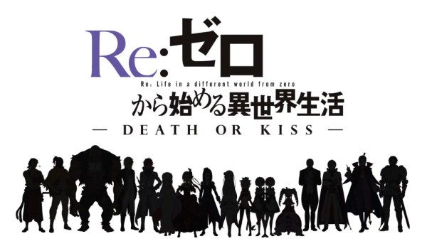 rezero-game