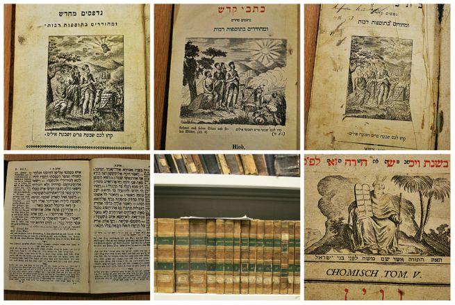 Jók könyvének illusztrációi