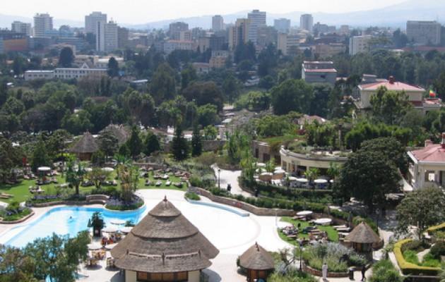 Addisz-Abeba