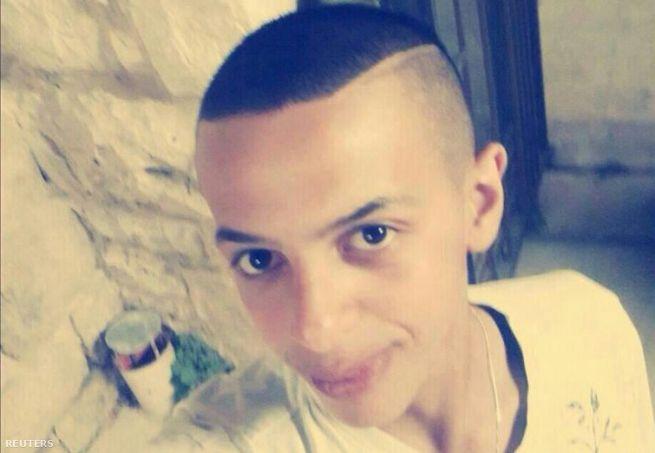 Mohamed Abu Kádir