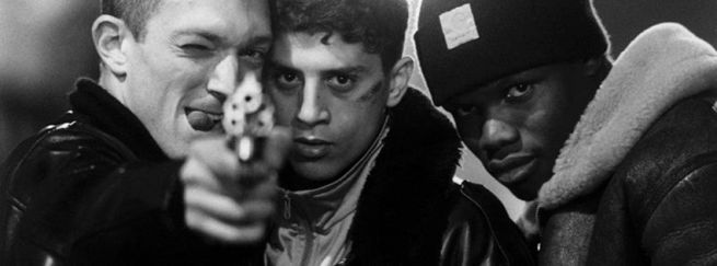 Kép a La haine c. filmből