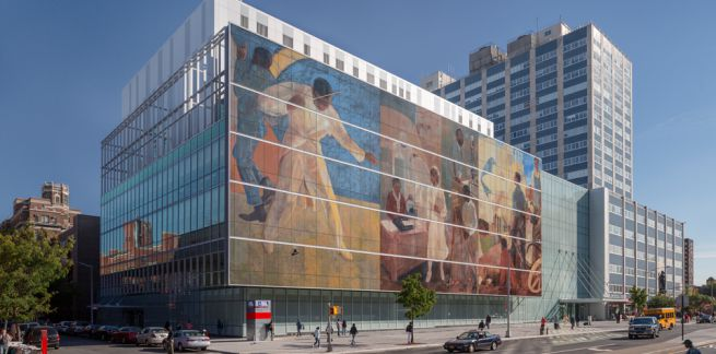 Harlemi Kórház
