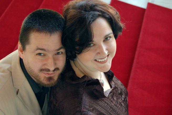 Masa Tamás és Anita