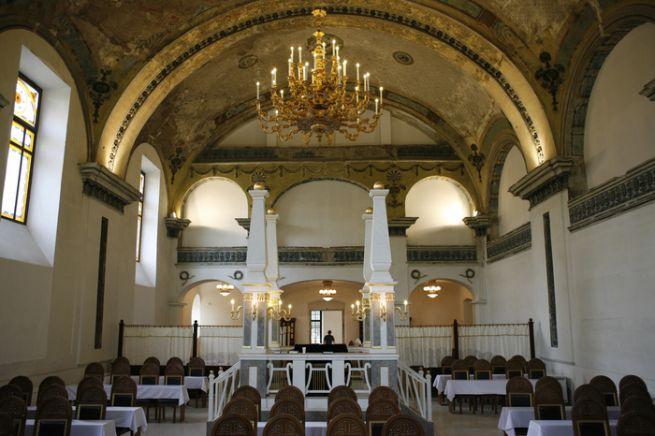 óbudai zsinagóga
