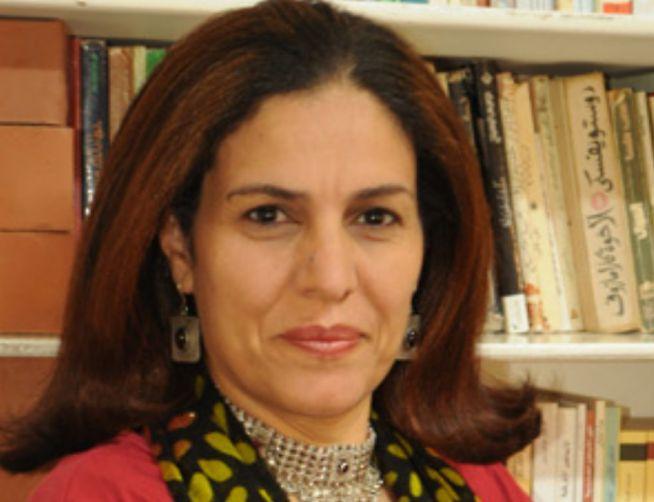 Arwa Othman