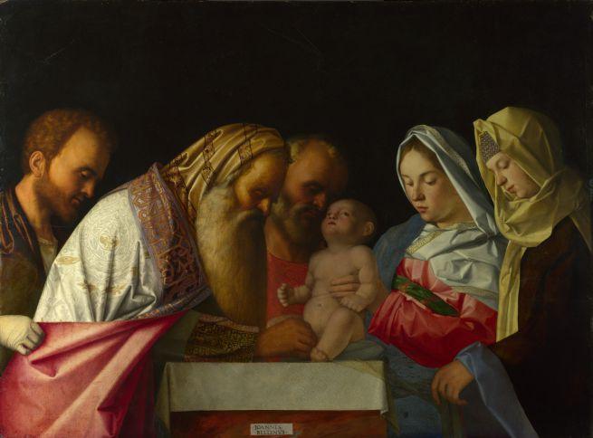 Bellini: Körülmetélés