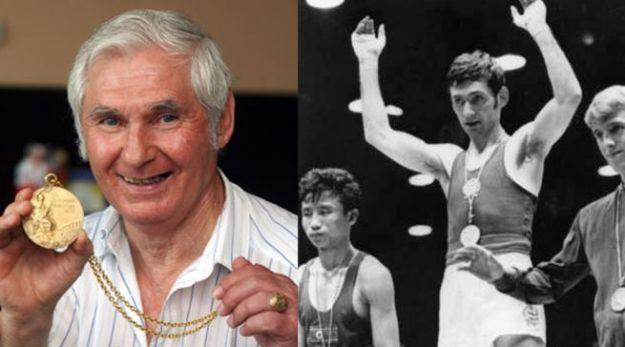 Élet a pályán és azon kívül: Gedó György olimpiai bajnok ökölvívó
