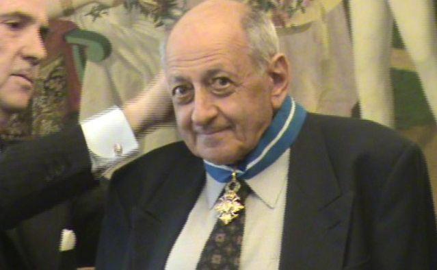 dr Harsányi Iván