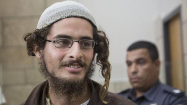 A mozgalom egyik tagja, akit a dumai merénylet kapcsán tartóztattak le