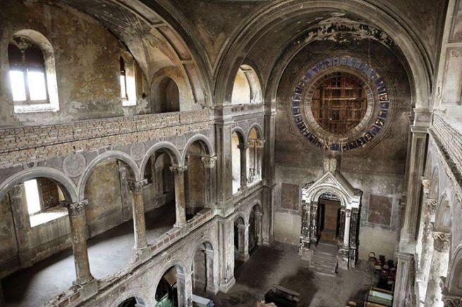 Pápai zsinagóga