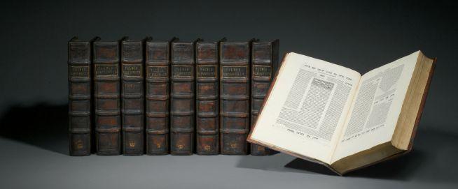 A Bomberg-Talmud