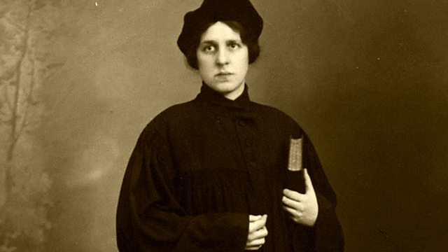 Regina, az első női rabbi