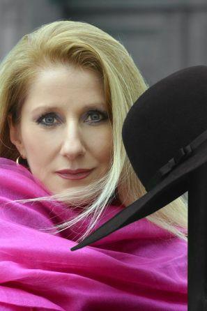 Csordás Klára operaénekesnő