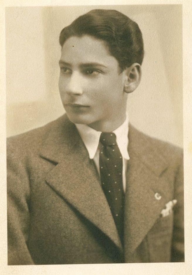 Bálint György 1937-ben