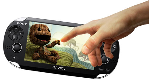 Little Big Planet en PS Vita