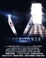 Clock tower poster 1