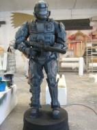 Figura Halo 3 ODST2