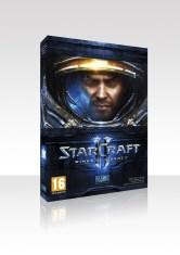 StarCraft II - Edition standard
