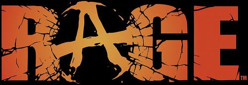 RAGE Logotipo