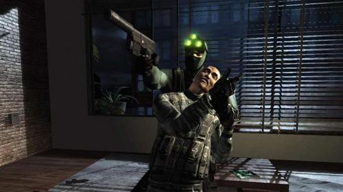 Splinter Cell Trilogia HD