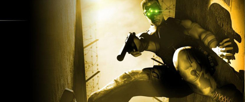 Splinter Cell Trilogia HD
