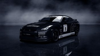 Nissan GT-R SpecV GT-Academy
