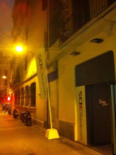 Prueba y Verás en Barcelona