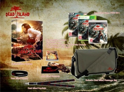 Dead Island Edición Limitada