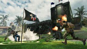 Call of Duty: Black Ops Annihilation Hazard