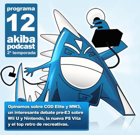 AKB Podcast Temporada 2 Episodio 12