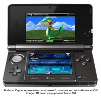 Nintendo 3ds Preparate Para Su Gran Actualizacion