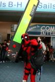 Deadpool rules!