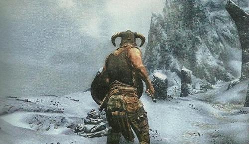 Novedades Elder-Scrolls-Skyrim