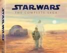 Portada Star Wars Edición Blu-Ray