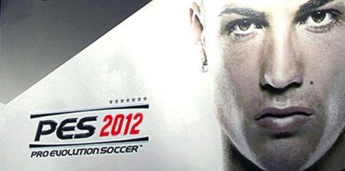 PES2012 Cristiano Ronaldo