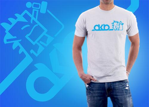 Camiseta AKB