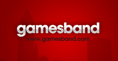 Gamesband
