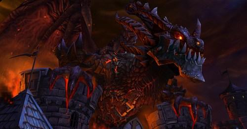 World of Warcraft 4.3
