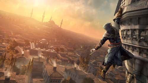 [AKB] Assassins Creed Revelations