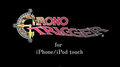 [AKB] Chrono Trigger
