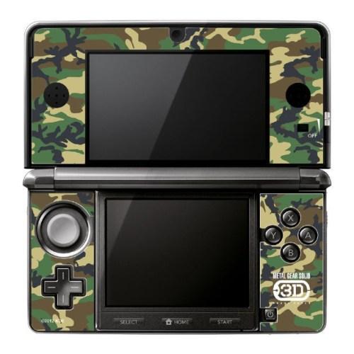 [AKB] Metal Gear 3D