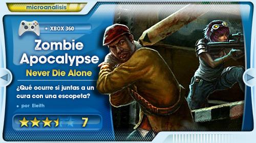 Análisis Zombie Apocalypse