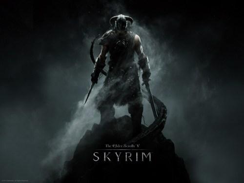 [AKB] Skyrim