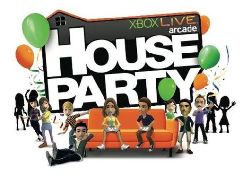 [AKB] House Party