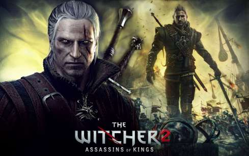 [AKB] The Witcher 2