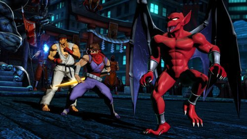 [AKB] Ultimate Marvel vs Capcom 3