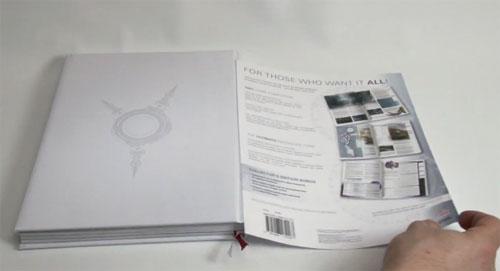 Final Fantasy XIII-2 Guía Oficial Coleccionista